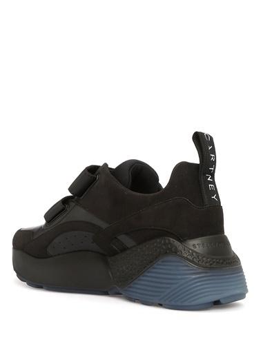 Stella Mccartney Lifestyle Ayakkabı Siyah
